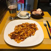 スパゲティミートソースのオリジナル「タリアッテレ・ア・ラグー」を食べにイタリア ボローニャに行く