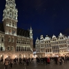 ユーレイルグローバルパスでヨーロッパを周遊!〜ベルギー観光〜【ブリュッセル編】