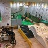イオンレイクタウンの室内遊技場「Kidis」に遊びに行きました【感想と口コミ】