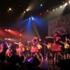 シャム猫団のサーカスツアー ファイナル