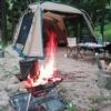 佐賀県北山キャンプ場へ夏キャンプに行ってきました☆