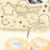 【期間限定】大人可愛い!『キキララ カフェ』渋谷ヒカリエ 写真レポート