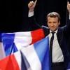 最年少の大統領誕生!エマニュエル・マクロン~2017年フランス大統領選