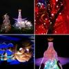 太陽の塔 夕日 ライトアップ 夕涼み 万博記念公園