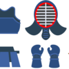 剣道防具の臭い匂い対策 消臭方法 洗濯(クリーニング)の方法? 剣道人口増やしたい!