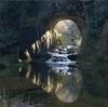 ハート形に光る洞窟 濃溝の滝・亀岩の洞窟