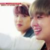 Wanna One ウジン&ジフン出演 バトルトリップ① 「20歳、春の花旅行」の始まり🌸
