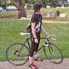私が自転車ダイエットで3キロ痩せた話
