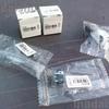 スマホのイヤホン出力 → カーステのAUX入力 の増幅装置 (電源不要・アナログ)