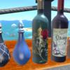 FF14雑記 : エオルゼア文字を求めて : パッチ4.3を少し遊んで見つけた文字、メッセージブックとワインの銘柄。元ネタは黒猫のワイン?