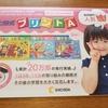 七田式プリントの無料体験版を取り寄せてみた。