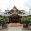 【写真修復の専門店】曇りの画像を晴れに!東京都文京区の湯島天満宮