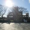 一人で広島市を満喫!(原爆ドーム、平和記念資料館など)