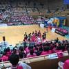 2017-18 B2リーグ 第2節 アースフレンズ東京Z vs 秋田ノーザンハピネッツ GAME1