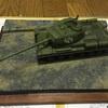 S-model 1/72 IS-2 #5 とりあえず完成!