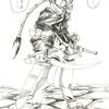 【再利用】昔描いた読み切り漫画を公開します