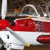 航空自衛隊 富士T-3の展示機