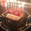 先日はコツメの誕生日でした。