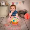#262 1才のお誕生日に海外では定番のケーキスマッシュって知ってる?