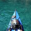 2018鹿児島シーカヤックツアー 甑島列島 Day2 チャプチャプそよそよ東海岸