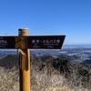 2020.02.09 小仏~景信山