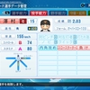 澤村拓一 (2011) 【パワプロ2020】