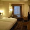 【旅行日記_沖縄】2017年1月その8_ダブルツリーヒルトン那覇。相変わらず素敵なホテル