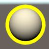 【Unity】ステンシルバッファをポストエフェクトで使う方法(と謎の挙動)