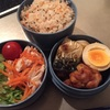 和食を中心に弁当🍱