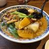 中華美食屋蔵王店 刀削麺を食べてきた!