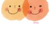 笑顔は笑顔を呼ぶか実験