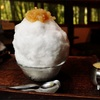 河津七滝を巡りながら古民家レストランひぐらしで滝氷食べてきました。