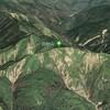 Google Earthで日本二百名山 / 仙ノ倉山 / 佐武流山 / 鳥甲山 / 白砂山 / 岩菅山