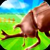 虫を卵〜成虫まで育てられるゲームアプリ「むしマスター!2」の魅力