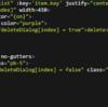 list rendering + v-model : v-model にdynamic な値を割り当てる/ Vuetify:  v-dialog +  list rendering