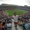 リーガエスパニョーラ観戦!世界最高峰FCバルセロナはやっぱりすごかった