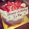 福田悠太祝30歳!遅ればせながらのバースデーパーティとぴたラジの言葉と、彼のことを好きな理由と。