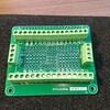 ADRSEZCO Raspberry Pi用端子台出力基板