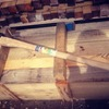 【出】3/6㊋ バイトP、はやめのホワイトデーに斧をいただき・マンモス幸、林業のアスリート。