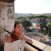 カニ、イタリア(とアチコチ)行ってきました