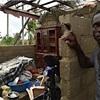 ハリケーン、米で3千便が欠航 ハイチの死者572人に