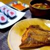 シノワ家、先週の飯事(ままごと)と、夏のさっぱり冷や汁♫