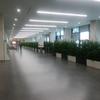 伊丹空港のJALリフレッシュラウンジ(仮サクララウンジ)はこんな感じでした。