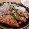 【株優生活】ガストの若鶏の西京焼き