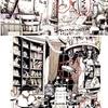 【考察】女王の背後に死神派遣協会がいることはほぼ確実か!?/時代にそぐわない機械を集められるヴィクトリア女王/緑の魔女編に張られた伏線