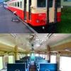 小樽市総合博物館⑫ 国鉄色キハ22系!