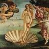 ヴィーナスの誕生のヴィーナスは 文化の日だからアートの話