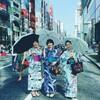 日本の夏を楽しもう!