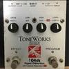 20191019 Korg 104ds ToneWorks Pt.2