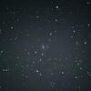 NGC7457 ペガスス β 星のそばに輝く銀河